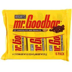 Mr. Goodbar 6 pack