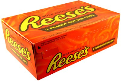 Reese Cups Case