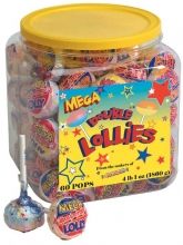 Lollies Mega
