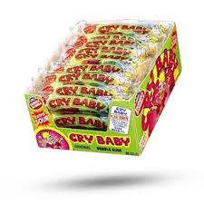 Crybaby Sour Gum