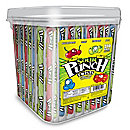 Sour Punch Twists Tub