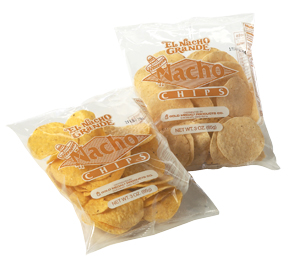 Chip Portion Pack